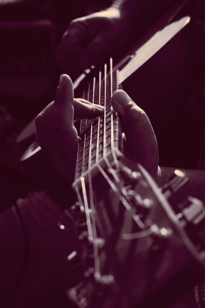 akord gitarowy